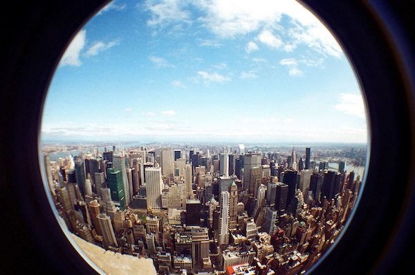 Fisheye-View-From-Empire-State